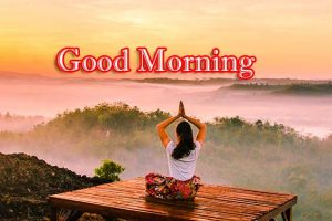1593+ Good Morning Wishes With Sunrise Pictures Download