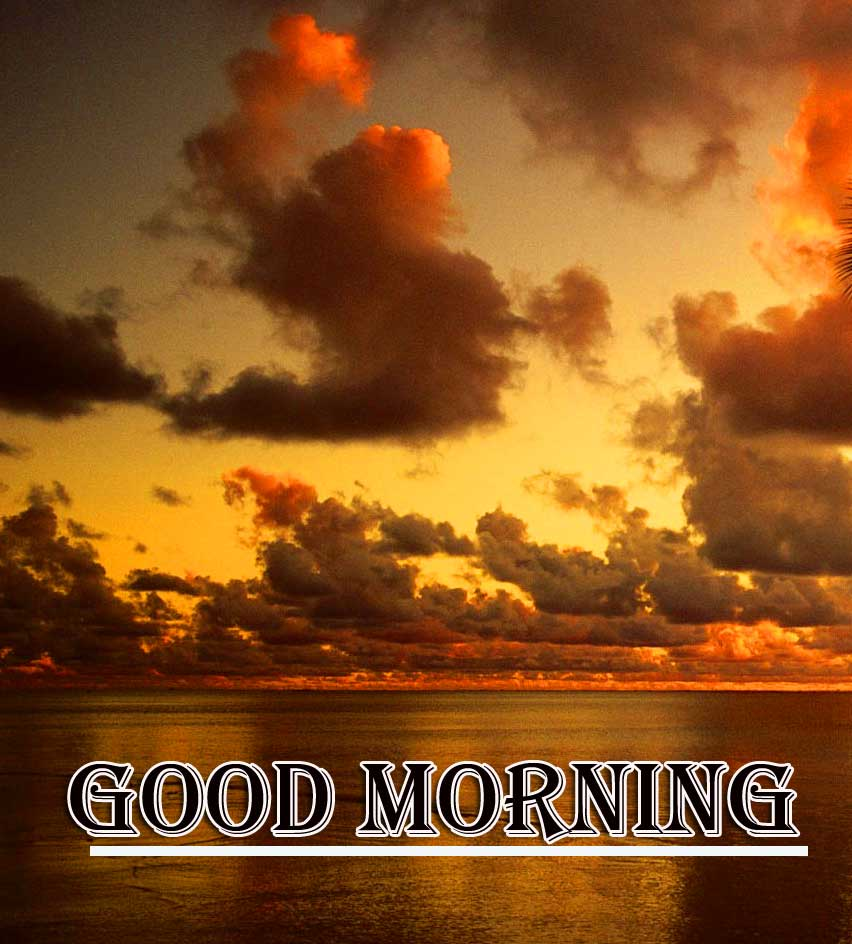 Best Free Beautiful Free Good Morning Wishes With Sunrise Images Download