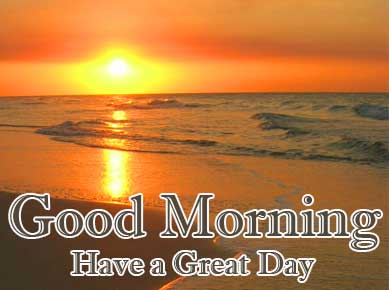 Good Morning Wishes With Sunrise Pics Download Latest