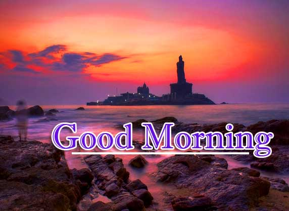 Best Free Beautiful Free Good Morning Wishes With Sunrise Pics for Facebook