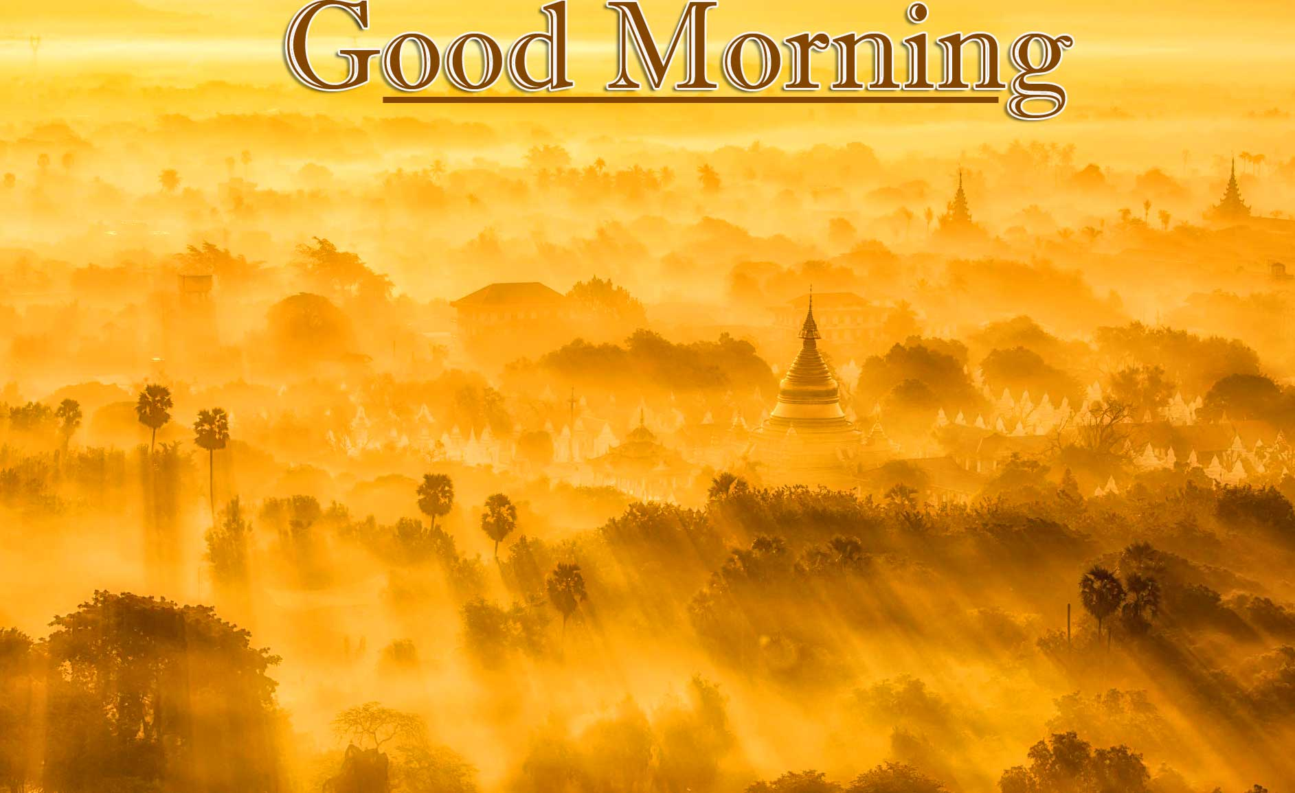 Best Free Beautiful Free Good Morning Wishes With Sunrise Pics Free For Facebook