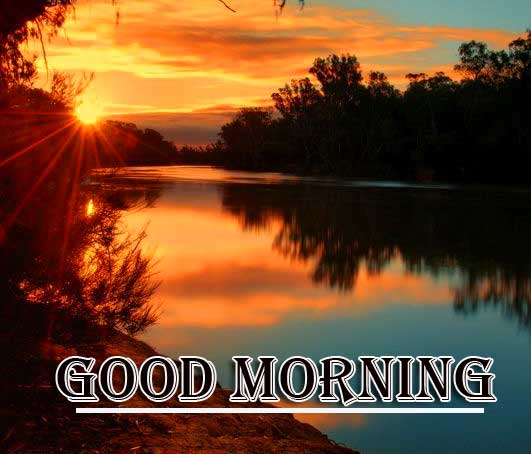 Best Free Beautiful Free Good Morning Wishes With Sunrise Pics Download