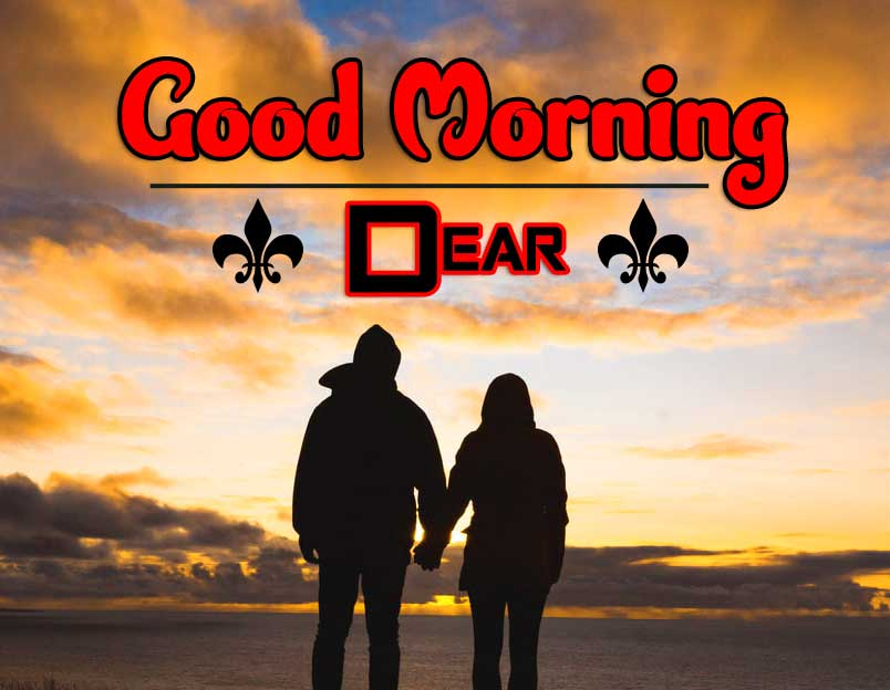 Love Couple HD Free Good Morning Images Pics Download