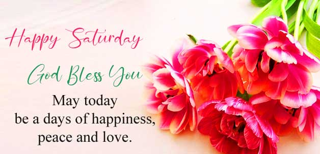Happy Saturday Good Morning pics New Download