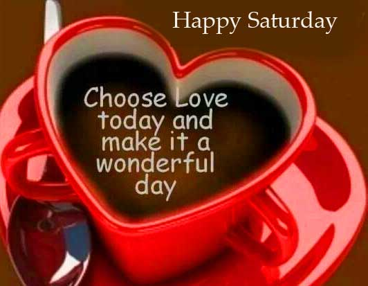 Happy Saturday Good Morning pics photo Download