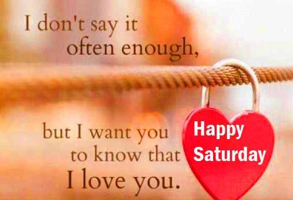 Happy Saturday Good Morning Wallpaper Free Download Free