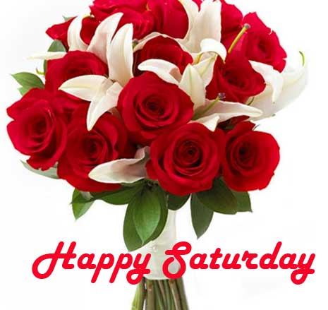 Happy Saturday Good Morning Pics for Facebook Status
