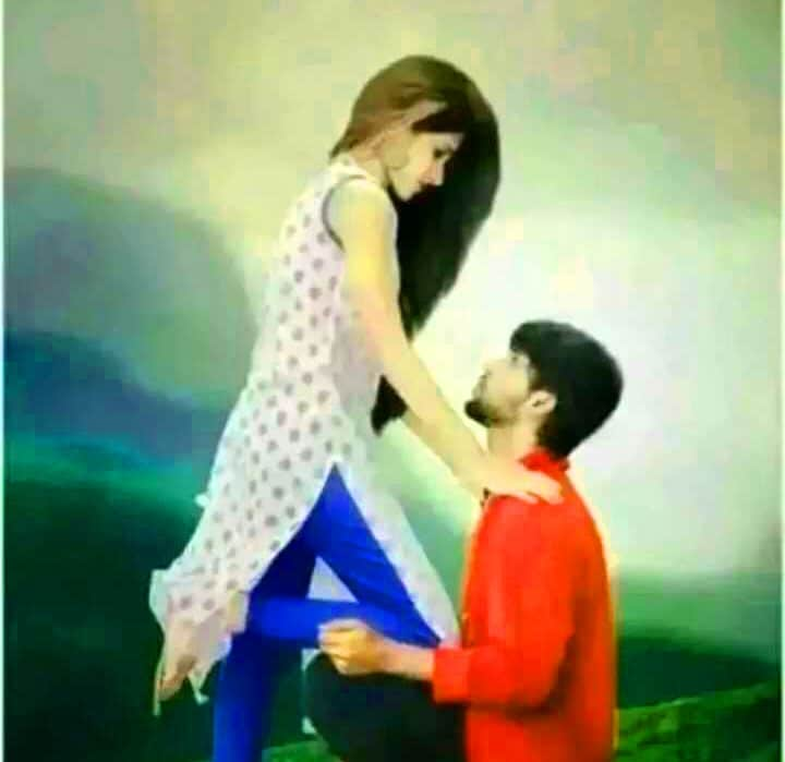 Best Cute Love Whatsapp Dp Images
