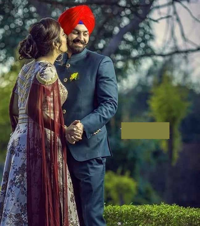 Best Punjabi Couple Download