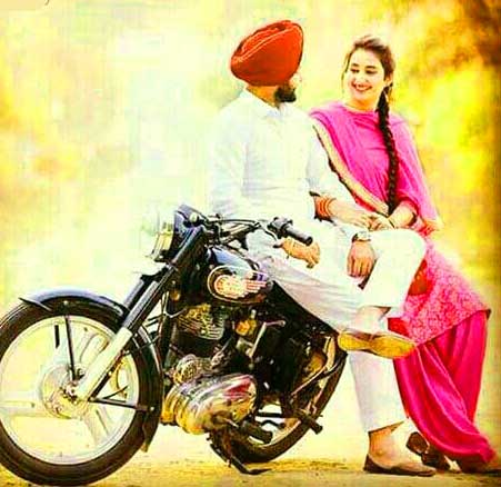 Best Punjabi Couple Free Hd