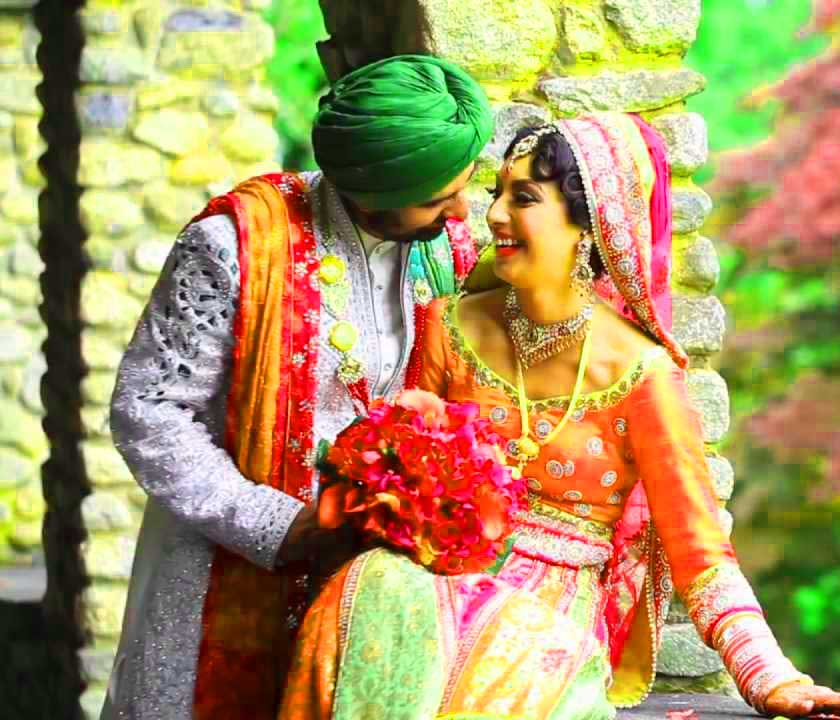 Best Punjabi Couple Hd