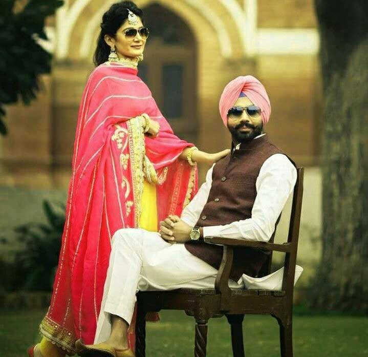 Best Punjabi Couple Images Download