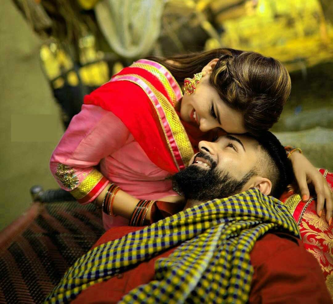 Best Punjabi Couple Pictures Hd
