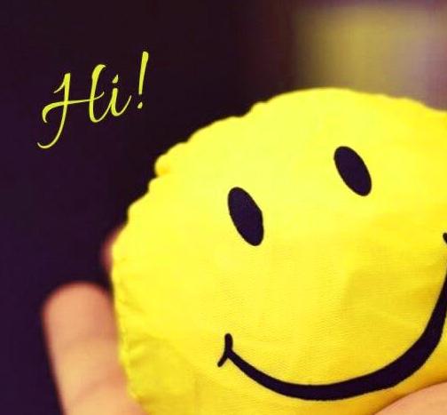 Best Smile Whatsapp Dp Images Wallpaper