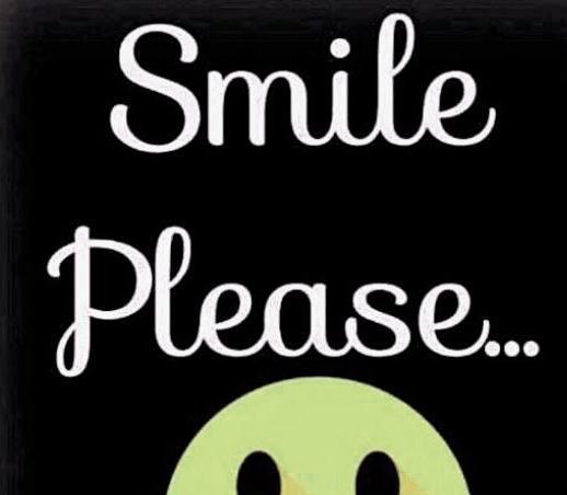 Best Smile Whatsapp Dp Wallpaper photo