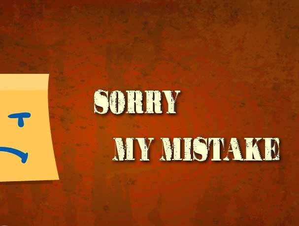 Best Sorry Whatsapp Dp Download Free
