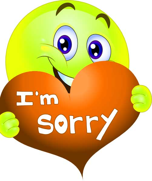 Best Sorry Whatsapp Dp Photo Hd