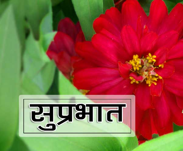 Best Suprabhat Images Download