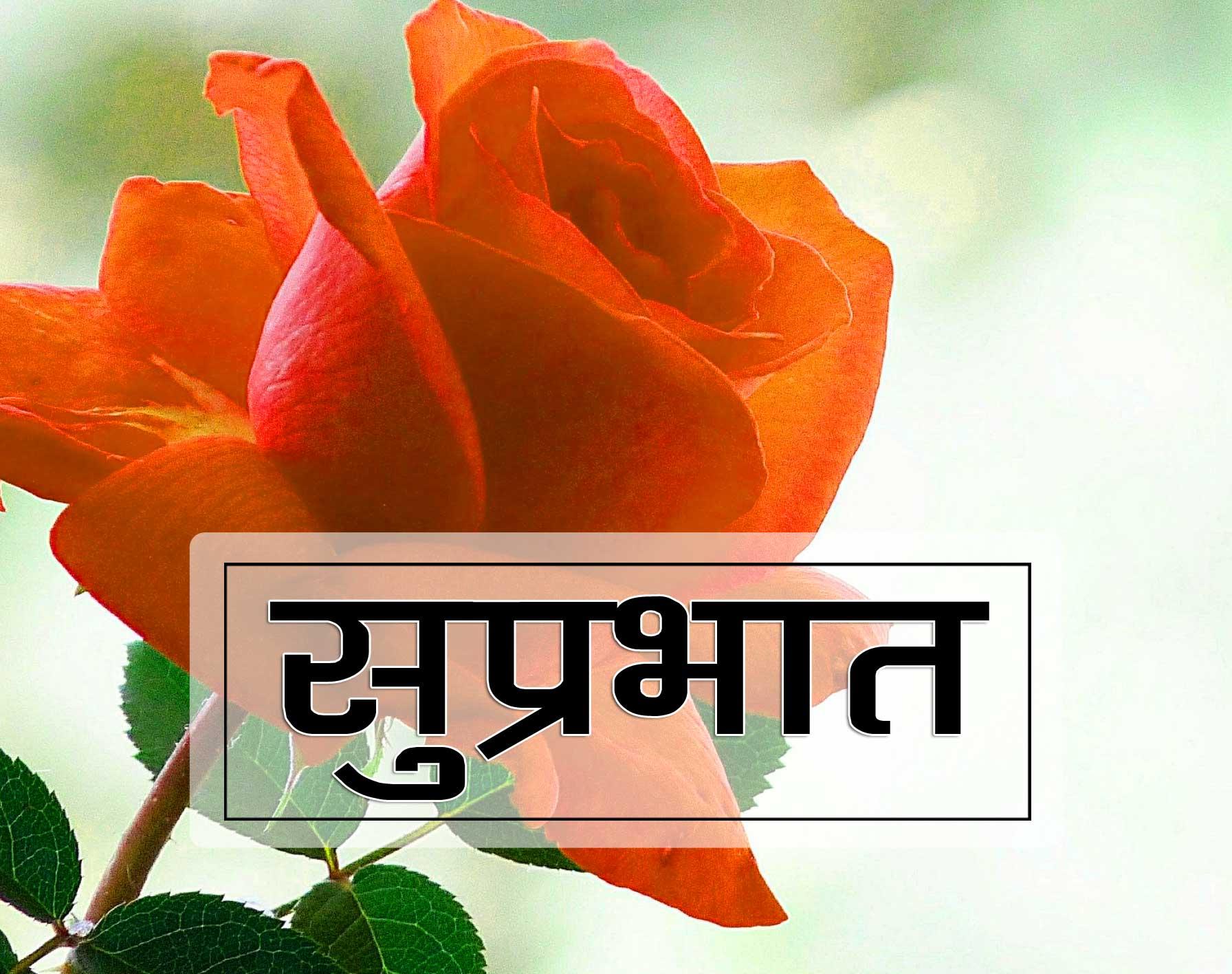 Best Suprabhat Pics Free