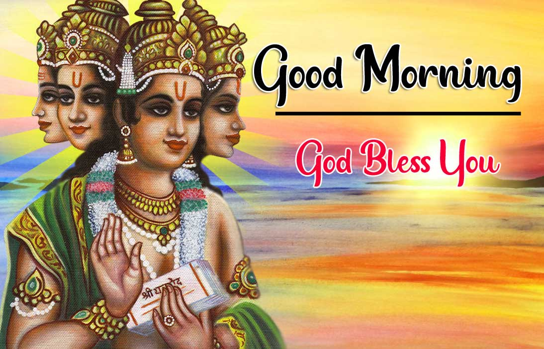 Bramaha Ji Good Morning Images Download
