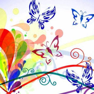 Butterfly Whatsapp Dp Images Wallpaper