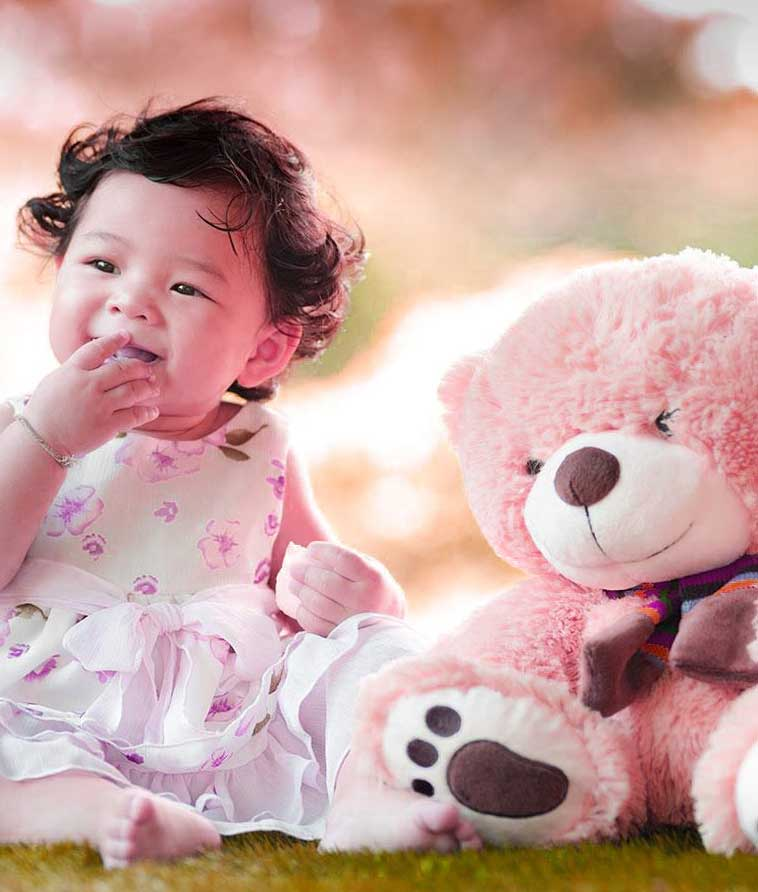Cute Baby Very Nice Dp Pictures