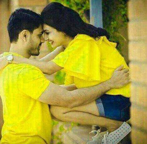 Cute Love Whatsapp Dp Pics