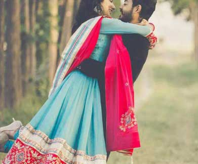 Cute Punjabi Couple Images Free