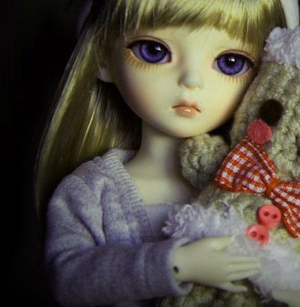 Cute Sad Dp Images Hd