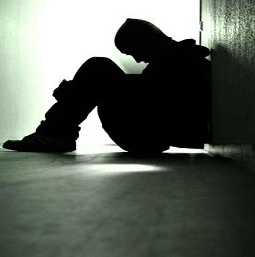 Cute Sad Dp Images Photo
