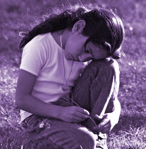 Cute Sad Dp Images Pics