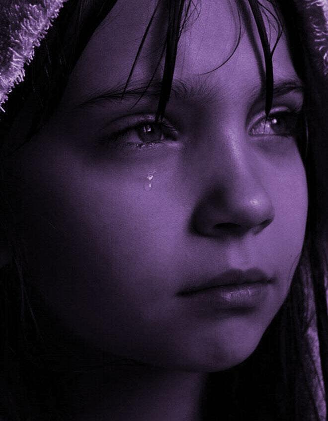 Cute Sad Dp Photo Pics Hd