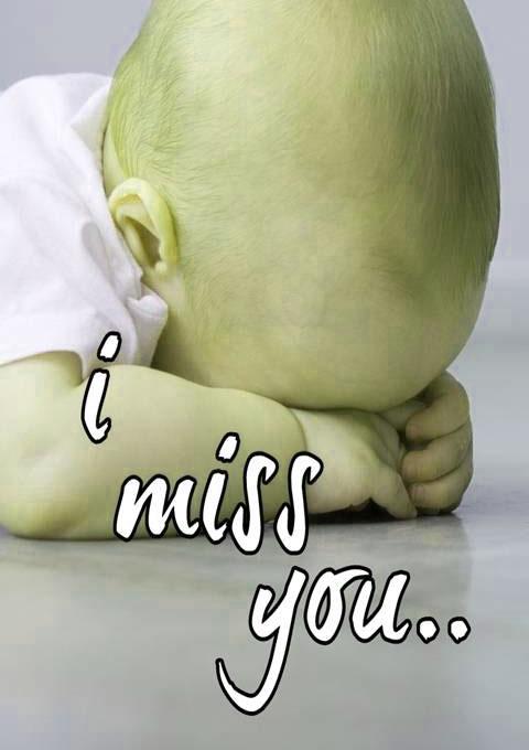 Cute Sad Dp Photo Pics