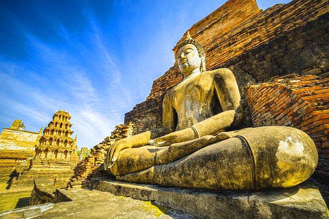 Gautam Buddha Whatsapp DP Pics Download