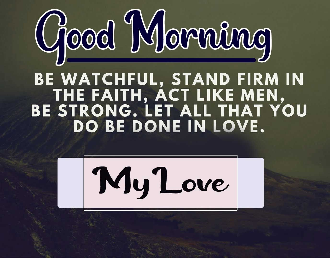 Lover Free Latest Good Morning Images Download
