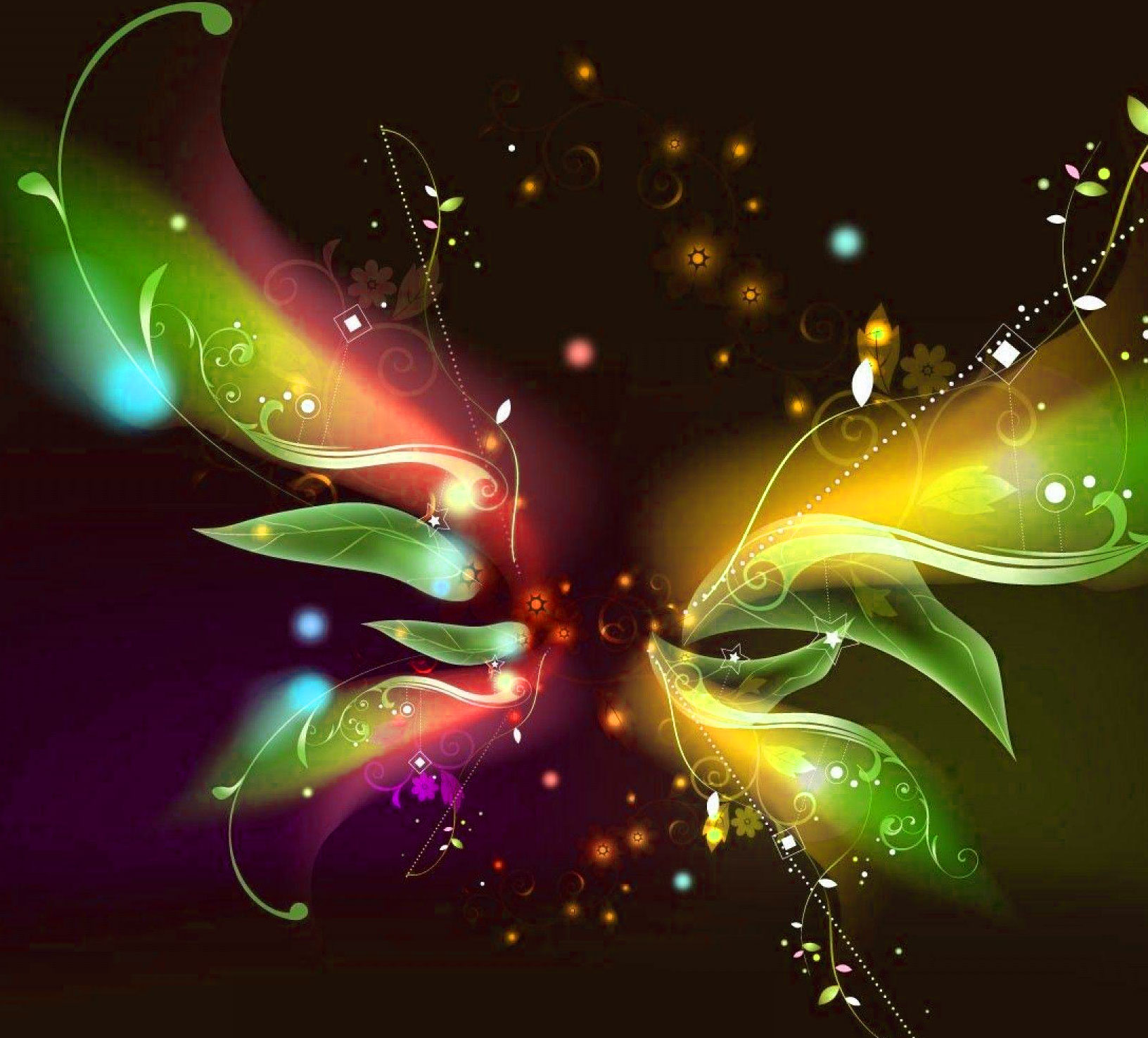New Butterfly Whatsapp Dp Images Free