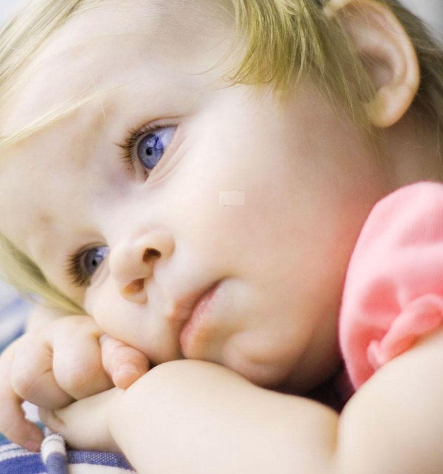New Cute Sad Dp Images Pics