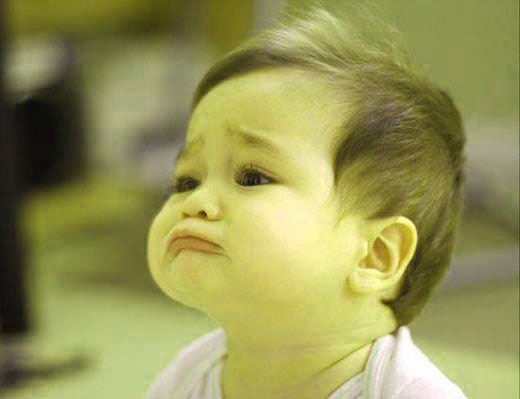 New Cute Sad Dp Photo Images