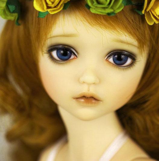 New Cute Sad Dp Pics Images