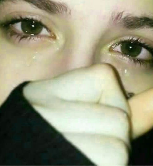 New Sad Crying Whatsapp Dp Pictures Images