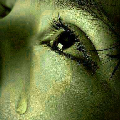 New Sad Crying Whatsapp Dp Wallpaper