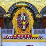Om sai ram Sai Baba Wallpaper Download