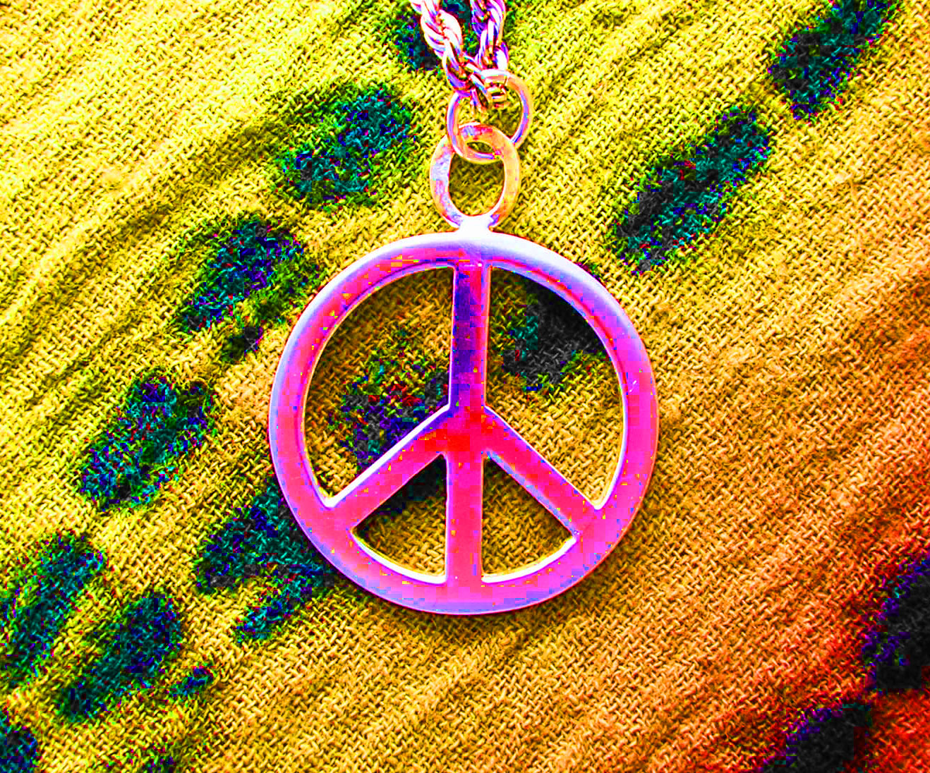 Peace Whatsapp Dp HD Images