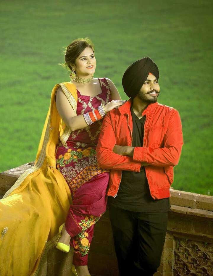 Punjabi Couple Images Hd