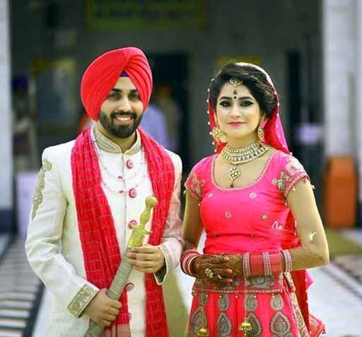 Punjabi Couple Pics Hd
