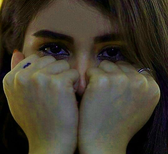 Sad Crying Whatsapp Dp Download Free