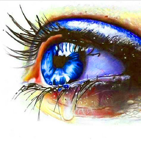Sad Crying Whatsapp Dp Download Photo