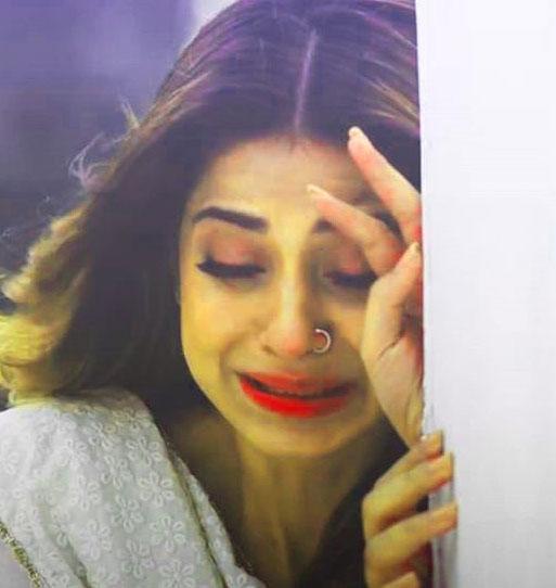 Sad Crying Whatsapp Dp Images Free
