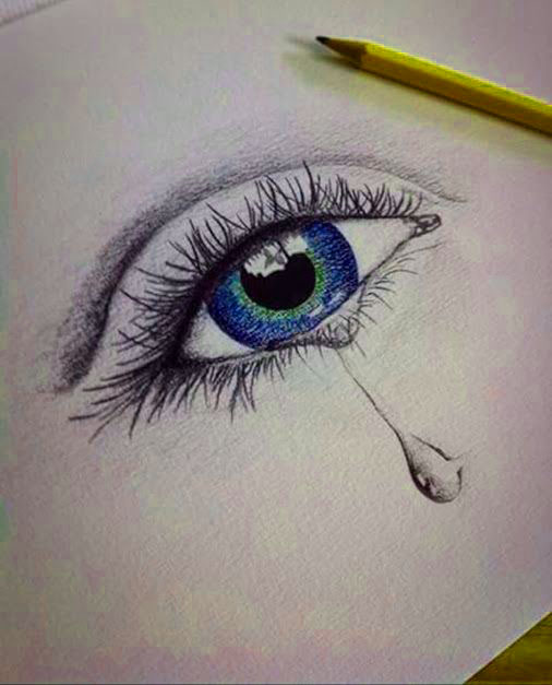Sad Crying Whatsapp Dp Photo Pictures