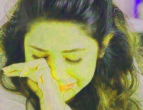Sad Crying Whatsapp Dp Pictures Hd